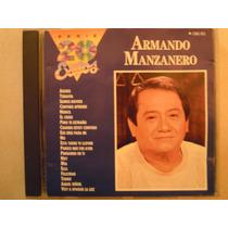 Armando Manzanero Cd Serie 20 Exitos Made In Germany