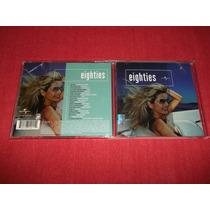 Eighties - Varios Cher Abc Cameo Cd Nac Ed 2004 Mdisk