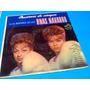 Disco Lp - Hermanas Navarro Canciones De Siempre Vol. V