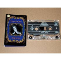 Elton John The One Cassette Kct