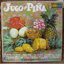 Bolero, Varios, Jugo De Piña, Los Andinos, Pacharacos, Lp12´