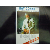 Ray Conniff Casette Personalidad 20 Exitos