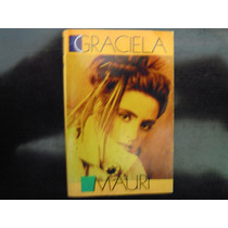 Graciela Mauri Casette Homonimo Edicion 1988