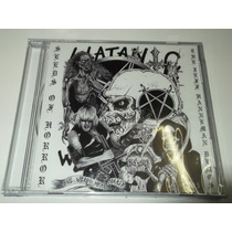 Slayer Cd Jeff Hanneman Demos Thrash Exodus Testament Anthra