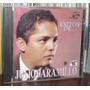 Julio Jaramillo Cd Exitos De...