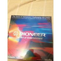 Laser Disc Pioneer
