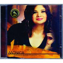 2010 Monica Tienes Que Creer Cd Original
