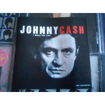 Johnny Cash I Walk The Line Live Recording Omi