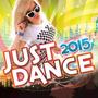 Just Dance 2015 / Varios / Disco Cd 16 Canciones