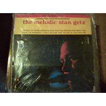 Disco Acetato De The Melodic Stan Getz