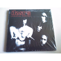 The Doors Essential Rarities Cd Nuevo Importado Alemania