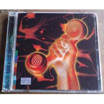 Peter Gabriel Secret World Live Cd Doble Muy Raro U.s.a.1994