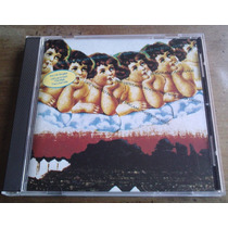 The Cure Japanese Whispers Cd Made In France /printed German
