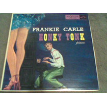 Disco L.p. 331/3 Honky Tonk