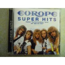 Europe Cd Super Hits Made In Austria