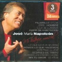 Mi Historia Musical José María Napoleón