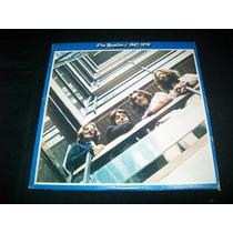 The Beatles ¿ 1967-1970 The Blue Album (2lp)