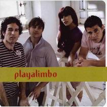 Cd Playa Limbo El Eco De Tu Voz Cd Raro De Coleccion Fans