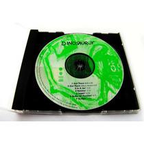 Dinosaur Jr Cd Promocional Importado Warner Music 1993