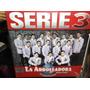 Arrolladora Banda El Limon Serie 3 3cds Sellado Digipak