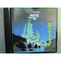 Yes Cd Classic Made In Germany Seminuevo
