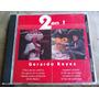 Cd Vol 2 Rarisimo Gerardo Reyes 2 Cds En 1 Unica Ed 1999 Mdn