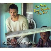 Cd Ricardo Arjona Lo Poco Que Queda De Mi Rarisimo Para Fans