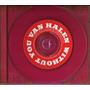 Cd Van Halen Without You Importado Single Rarisimo Fans
