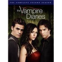The Vampire Diaries Twmporada 1 Envio Gratis