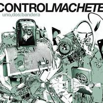 Control Machete Uno Dos : Tres Cd Nuevo