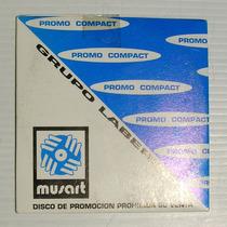 Grupo Laberinto Reina Mia Cd Completo Card Sleeve Musart