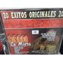 La Migra Los Humildes 20 Exitos Originales Cd Nuevo Sellado