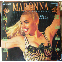 Rock Inter, Madonna, Blond Ambition World Tour Live, Mdn