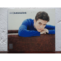 Cd Disco Compacto David Cavazos