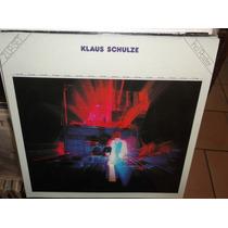 Klaus Schulze Live 2lp