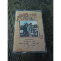 Cassette Importado John Denver De Coleccion