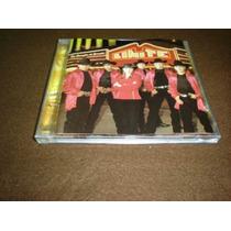 Limite - Cd Album - De Corazon Al Corazon