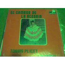 Disco L.p.331/3 El Tambor De La Alegria