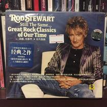 Rod Stewart - Still The Same... Cd Slipcase New Import China