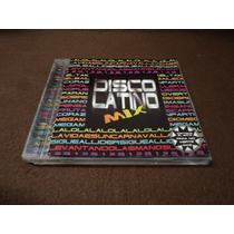 S.b.s,el Simbolo,cafe,michael Chacon-cd-disco Latino Mix Dmm