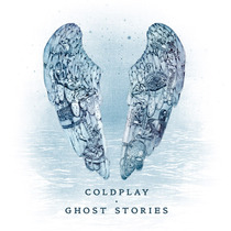 Coldplay / Ghost Stories Live 2014 1 Cd / 1 Dvd Nuevos!