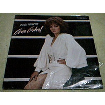 Disco Lp Ana Gabriel - Sagitario -