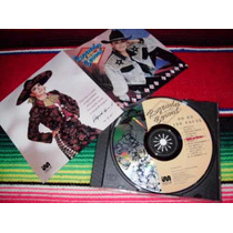 Rozenda Bernal - Cd / No Es Tan Facil - Autografiado - Vbf