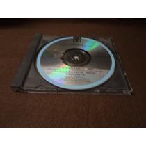 Dimples D - Cd Single - El Rap De Mi Bella Genio Dmm