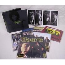 The Doors Infinite Vinyl Box Set Limited Edition 6 Lp`s 70