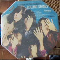 Rock Inter, The Rolling Stones, Honky Tonk Women, Lp12´, Mdn