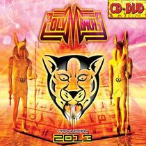 Polymarchs Produccion 2013 Cd + Dvd Mixed (special Edition).