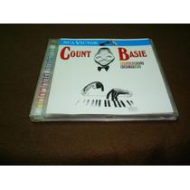 Count Basie - Cd Album - Grandes Exitos Bim