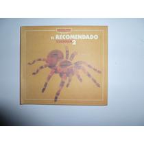 Cd Vive Latino 2012 El Recomendado Dmm