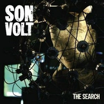 Son Volt - The Search Cd Import Omm Rock